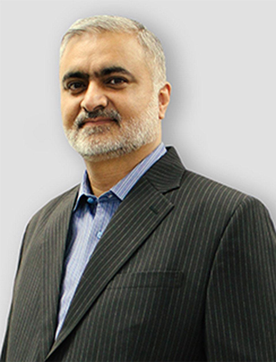 Zahid Mahmood Janjua